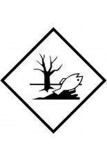 Marine Pollutant - 25 x 25 cm
